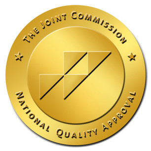 OPI Living accredited by The Joint Commission