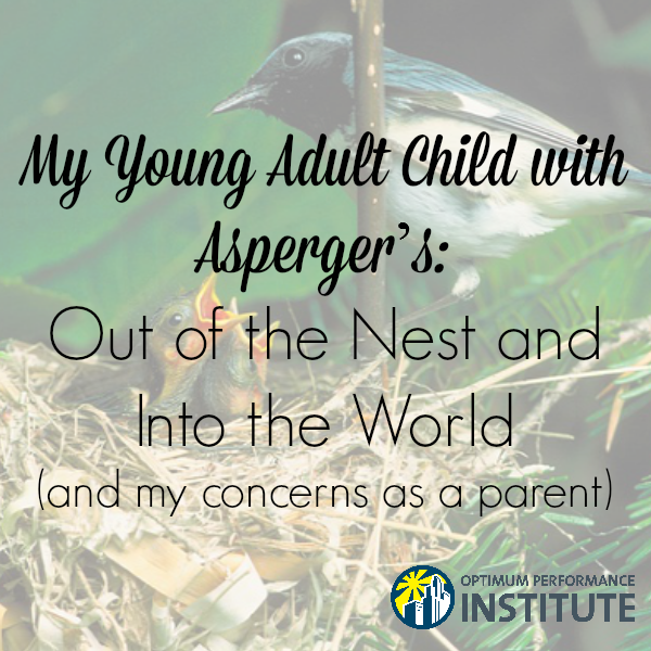 how to tell if your child has aspergers