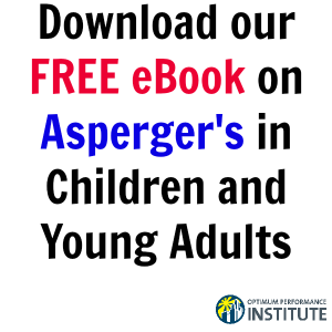 free ebook book aspergers children young adults