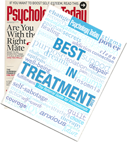 OPI Living & OPI Intensive named Best In Treatment by Psychology Today
