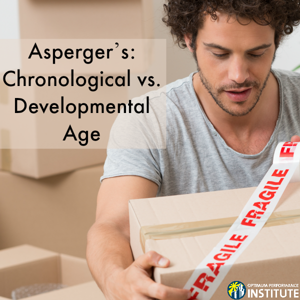 adult aspergers behavioral coaching