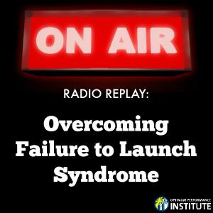 overcoming failure to launch radio
