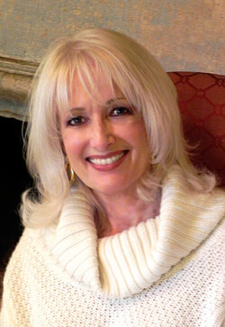 Anne LaRivere, Director of Admissions at the Optimum Performance Institute