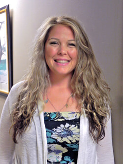 Jacqueline Mullis, MA - Director of Addiction Counseling Services