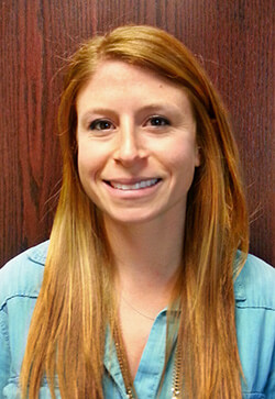 Jessie Steinberg Administrative Director Education