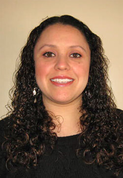 Marisela Guillén Director Student Affairs OPI