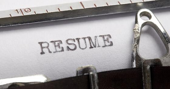 OPI Living Resume Tips