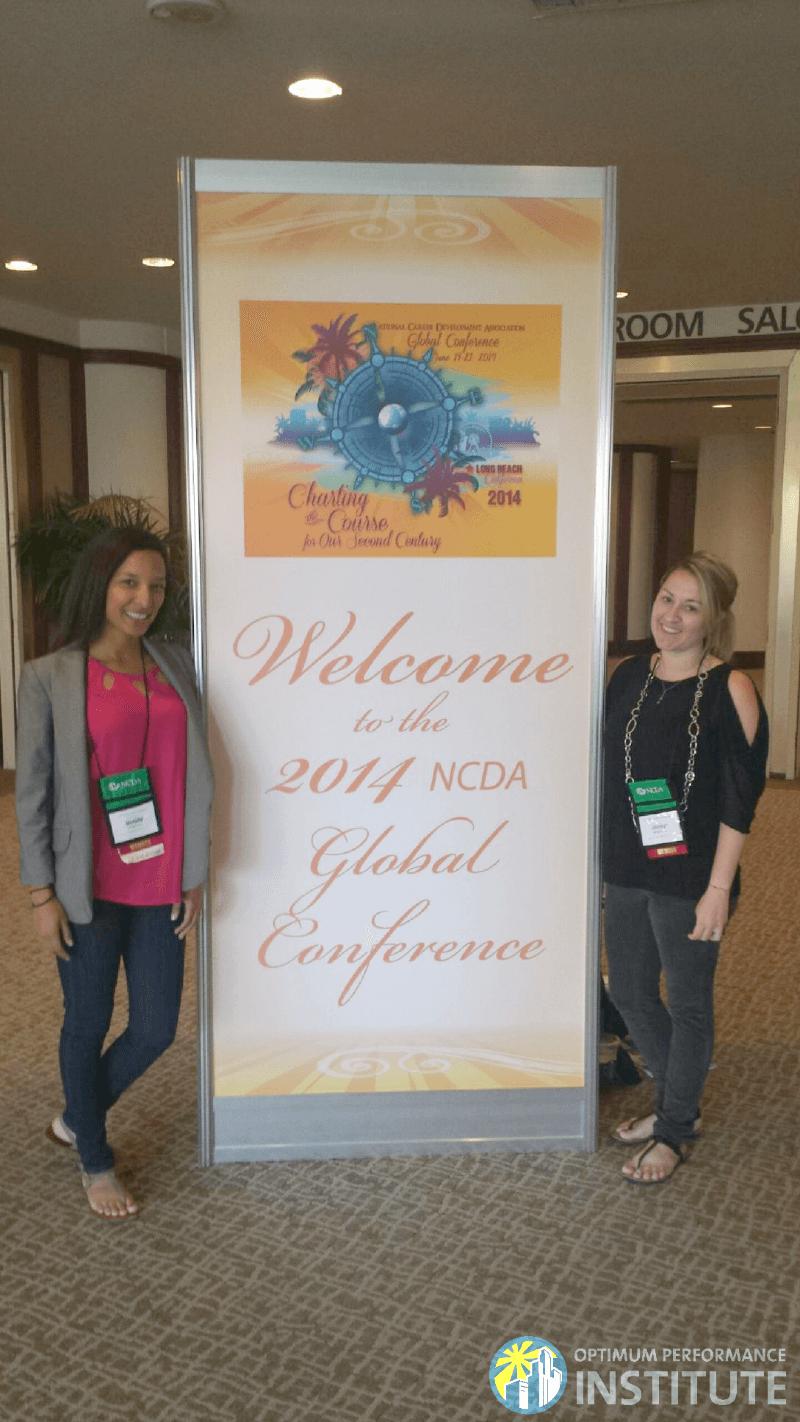 OPI NCDA Conference 2014 2
