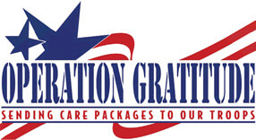 OPI Participants support Operation Gratitude
