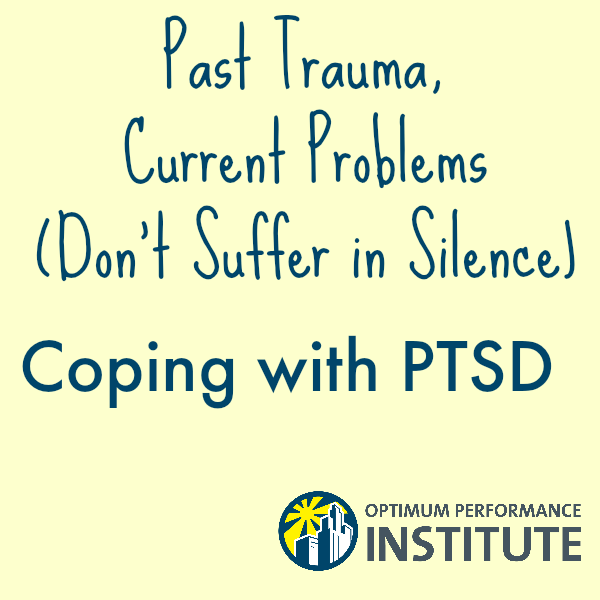 PTSD residenital program