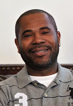 Reginald Ford, Assistant Director of Milieu for OPI Living Programs