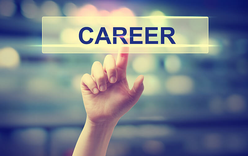 5 steps to find your perfect career