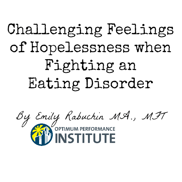 eating disorder residential help young adult