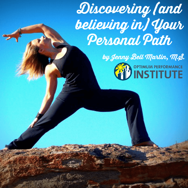 failure to launch personal path
