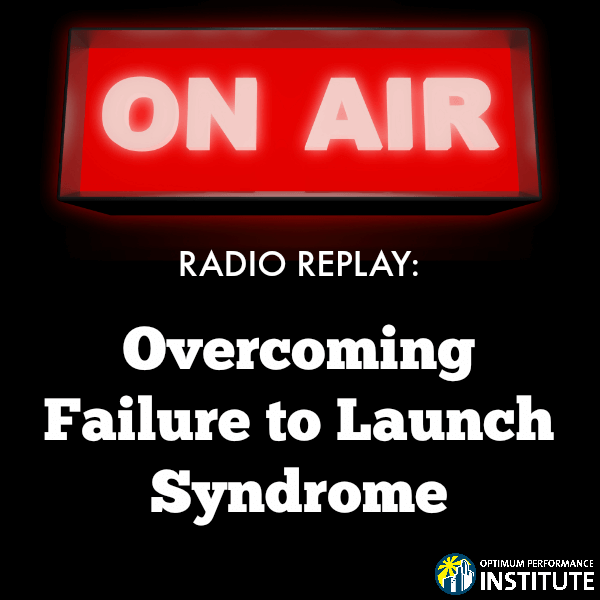 overcoming failure to launch radio