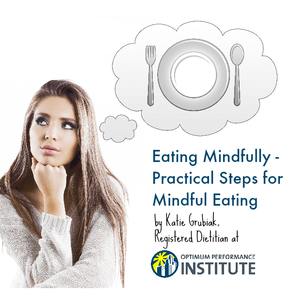 steps mindful eating