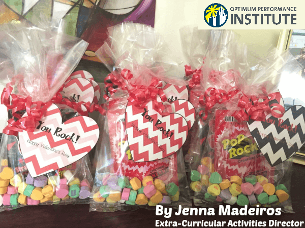 valentines day OPI Jenna Madeiros