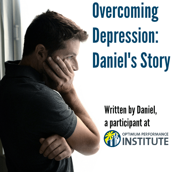 young adult disabling depression