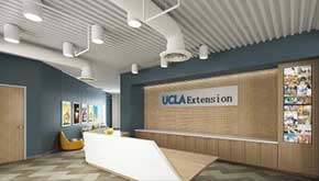 UCLA Woodland Hills Extension